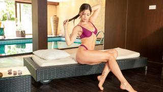 Little Caprice - Massage and Sex