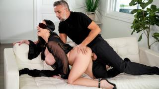Angela White - Blindfolded Fantasy