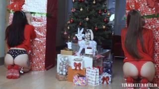 Reislin, Sola Zola - Christmas Presents