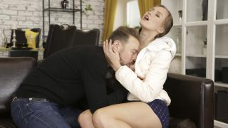 Stacy Cruz - It Keeps Her Tits Warm