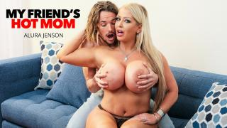 Alura TNT Jenson - My Friends Hot Mom