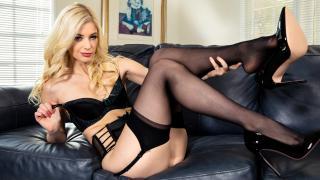 Charlotte Stokely - Jerk From Home