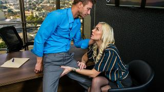Kenzie Taylor - Naughty Office