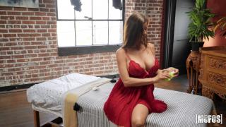 Alexis Fawx - MILFs Massage Mishap