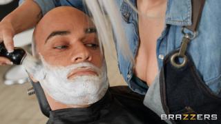 Marilyn Sugar - Clumsy Barber