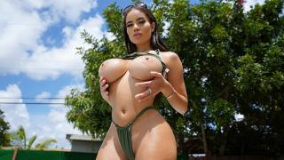 Victoria June - Fun With Her Inside