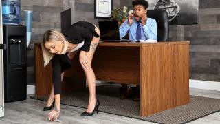 Chloe Temple - Slutty at Work