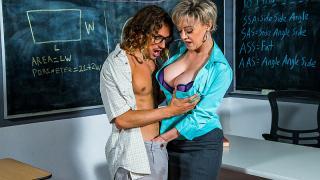 My First Sex Teacher Porn