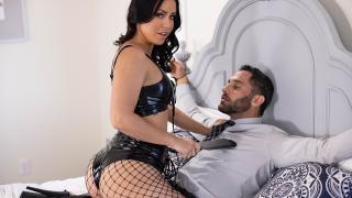 Alina Lopez - Jealous Wife Alina Lopez Punishes Her Cheating Husband