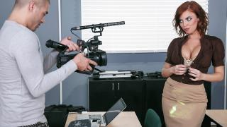 Britney Amber - Titty Film School