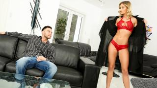 Jessa Rhodes - Room with a Hunk