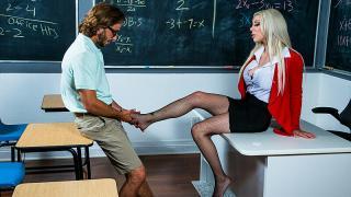 Karma RX - My First Sex Teacher