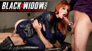 Lacy Lennon - Black Widow