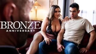 Natasha Nice - Bronze Anniversary