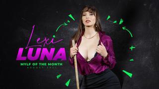 Lexi Luna - Spell MYLF For Me