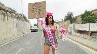 Serenia Keer, Jordi El Nino Polla - Desperate Cockhunter