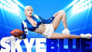 Skye Blue - All-Star: Skye Blue