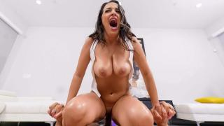 Sofi Ryan - Touchy Trainer & The Nut Drainer
