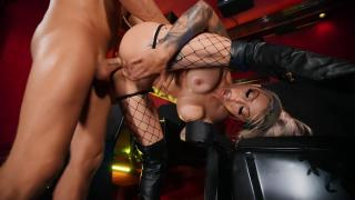 Karma RX - From The Big Screen To His Lap
